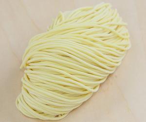 卵白タピオカ麺